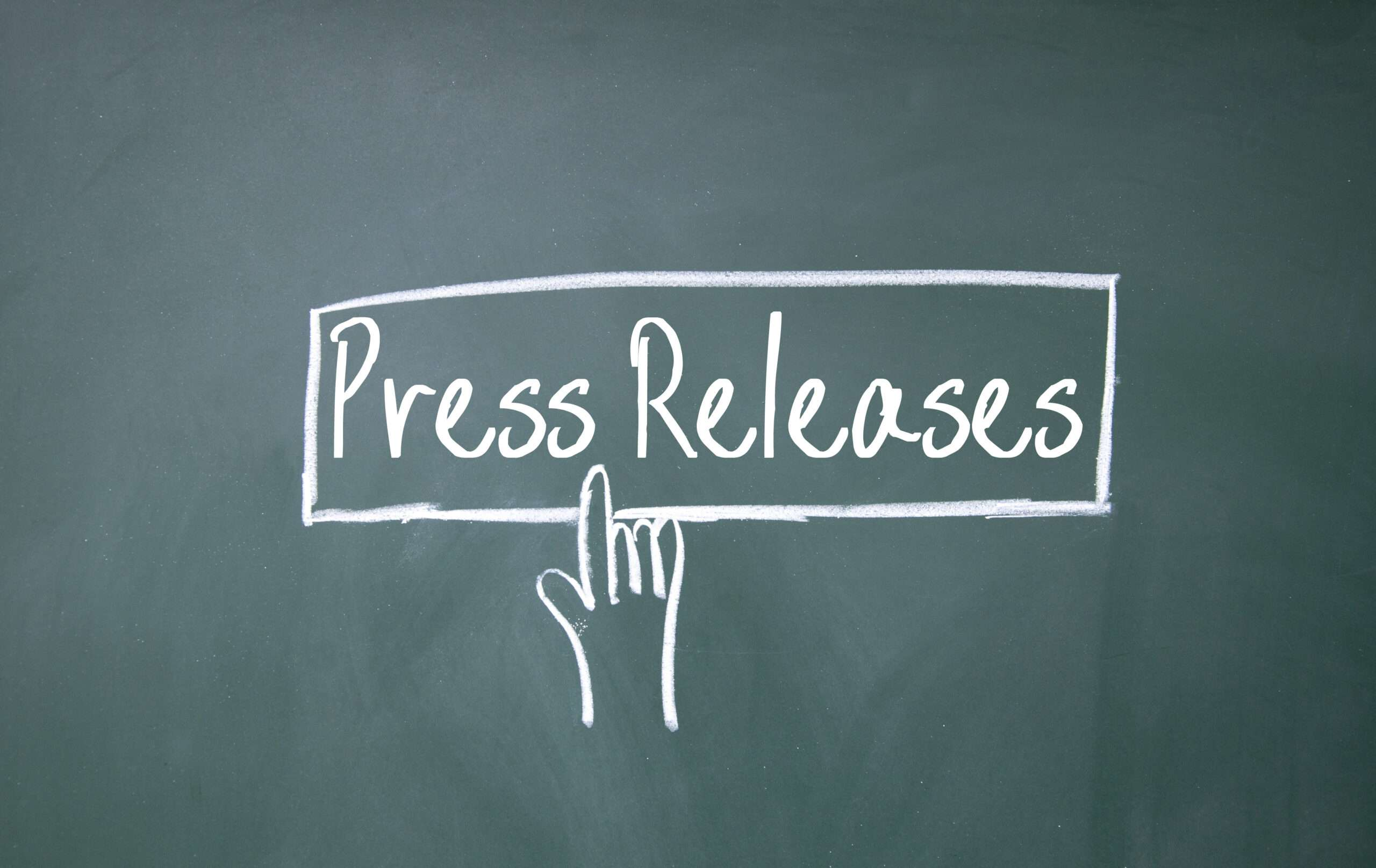 Benefits of Press Release