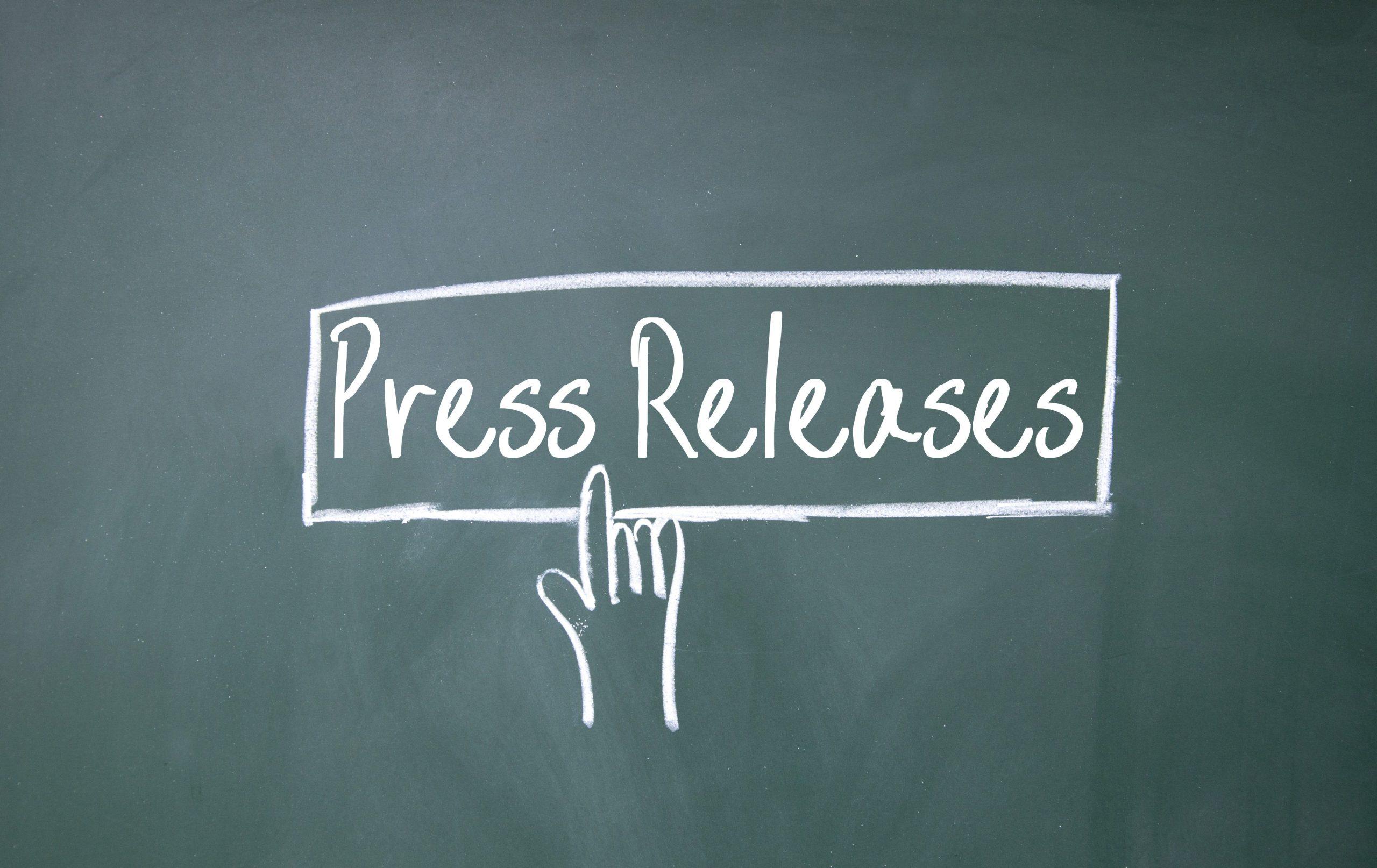 Benefits of Press Release