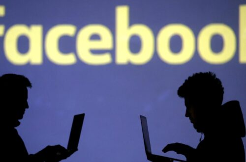 report facebook hack