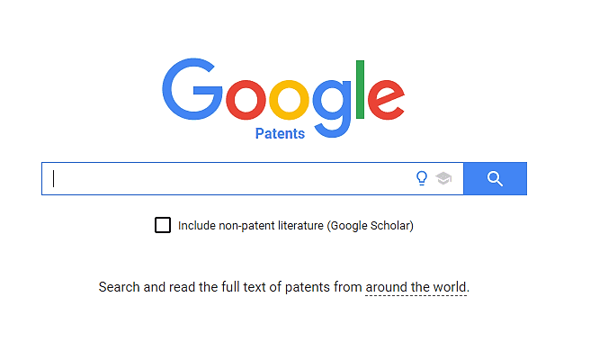 Google Patent Overview