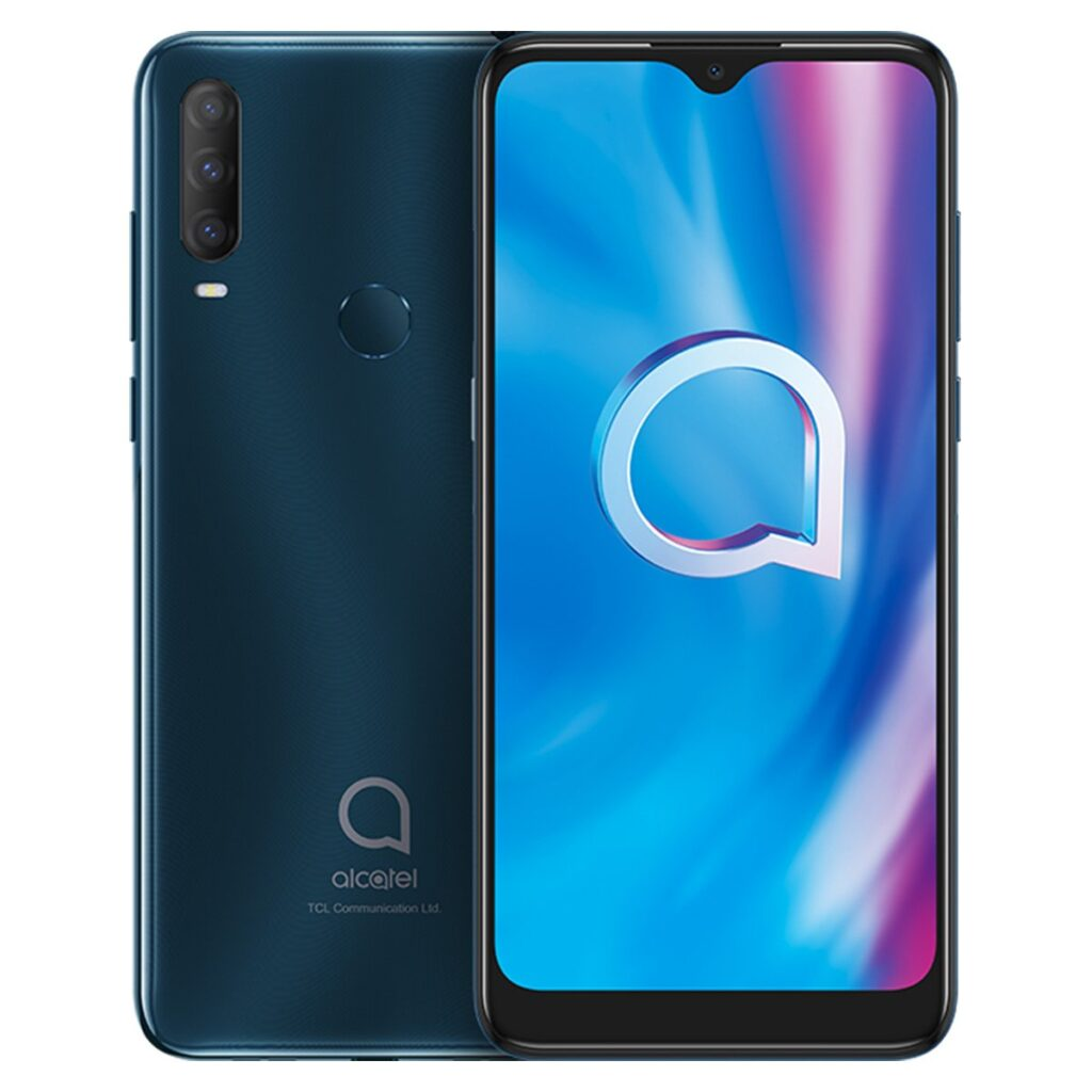 Alcatel 1se Cell Phone