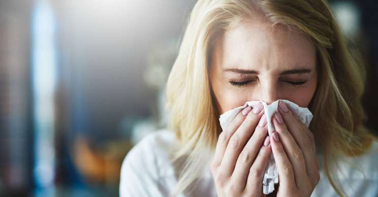 How long does a flu last?