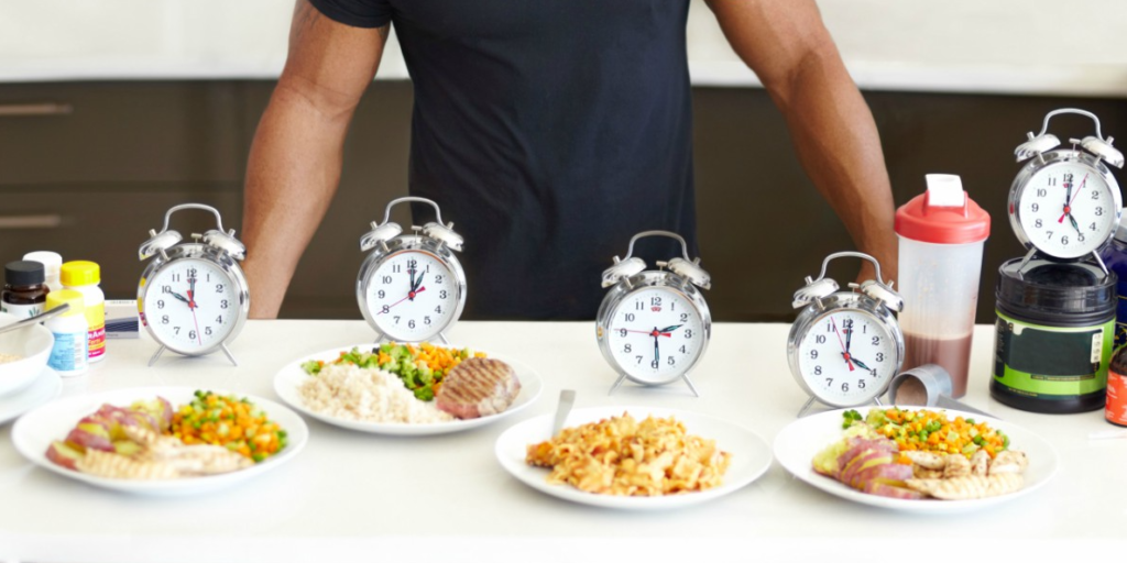 Meals on Time