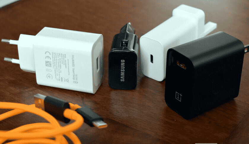 best android phone chargers