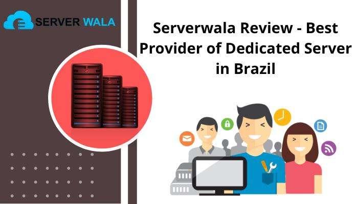 Dedicated Server in Brazil