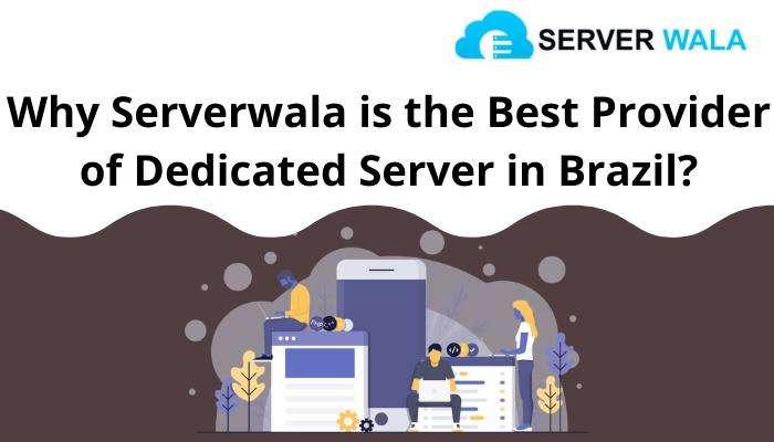 Serverwala is the Best Provider