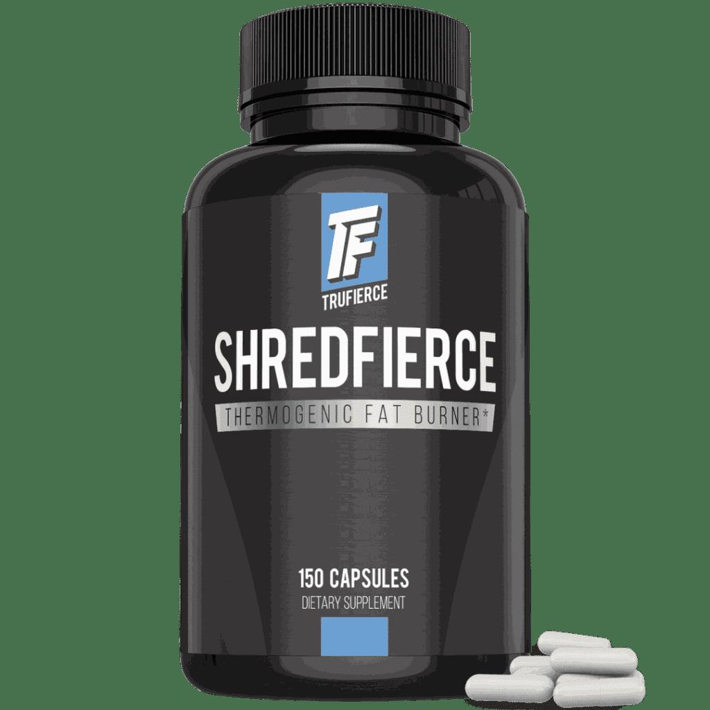 Shred Fierce Thermogenic Fat Burner