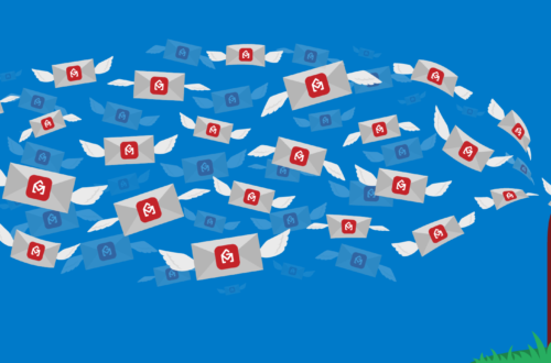 how to send 10000 emails at once