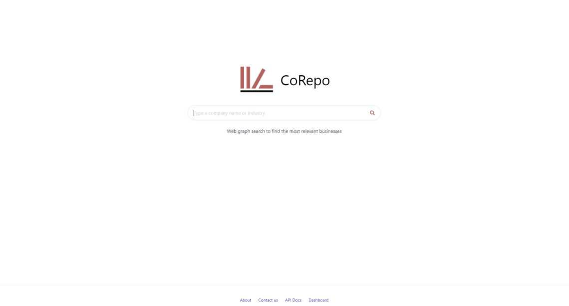 new search engine